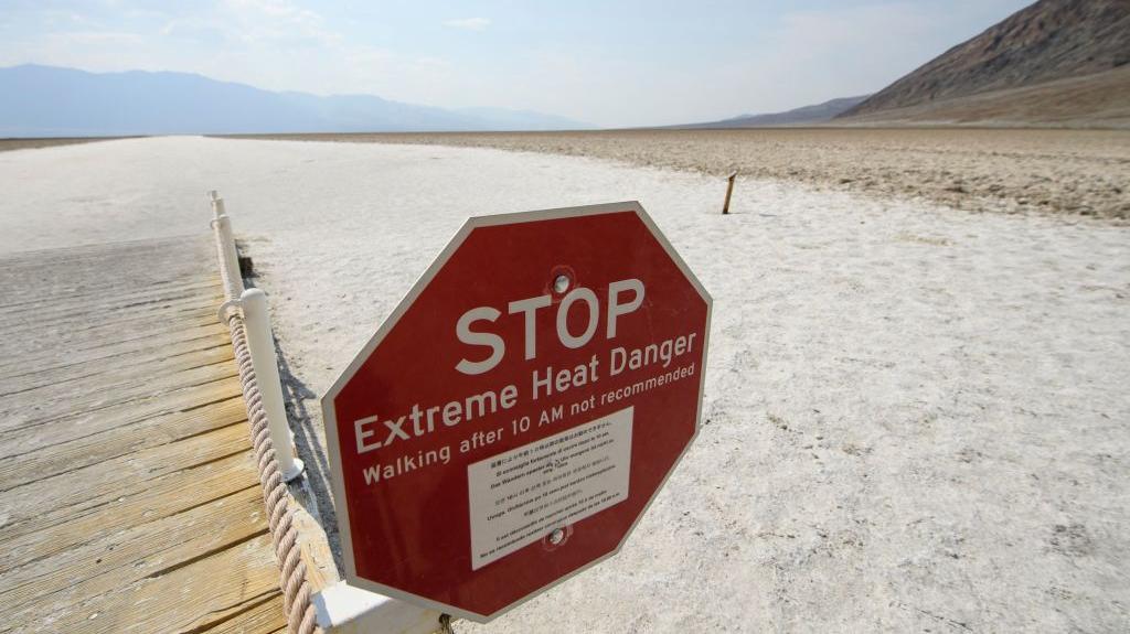 """La costa oeste de EE.UU. sufre una ola de calor """"sin precedentes"""""""
