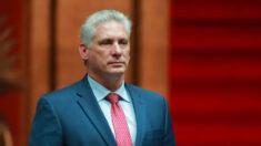 ONG en Madrid pide a la UE sanciones contra el régimen cubano