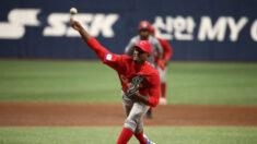 Un tercer beisbolista cubano decide quedarse en EE. UU. y dejar la delegación del régimen