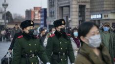 """""""Secuestro masivo autorizado por el Estado"""": Miles son aterrorizados en sistema de arresto secreto de China"""