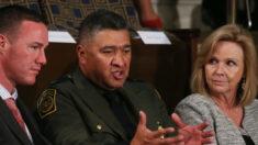 Designan a Raúl Ortiz como nuevo jefe de la Patrulla Fronteriza