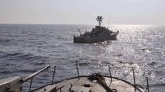 EE. UU. monitorea 2 barcos iraníes que estarían desplazándose hacia Venezuela: Politico