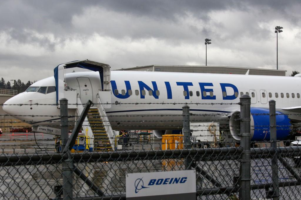 Jefe de United Airlines advierte de posible escasez de pilotos