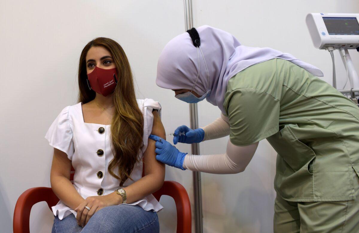 899 personas recibieron dosis defectuosas de vacuna COVID-19 en Times Square, Nueva York: Funcionarios