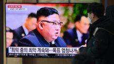 "Kim Jong admite que Corea del Norte se enfrenta a una ""tensa situación alimentaria"""