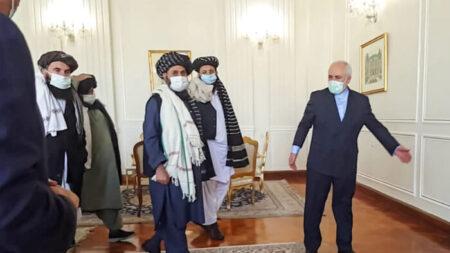 'Cobertura estratégica' de Irán en Afganistán aumentará debido a la retirada de las tropas de EE.UU.