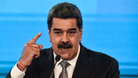 CPI concluye que régimen de Maduro en Venezuela cometió crímenes que deben ser investigados