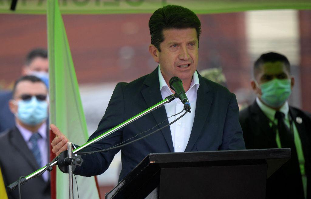 Asesinan a un policía e hieren a otro en un ataque en el sur de Colombia