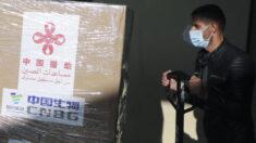 Beijing usa sanidad y aplicaciones del celular como armas para atacar a individuos: experta
