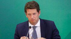 Dimite el ministro de Medio Ambiente de Brasil