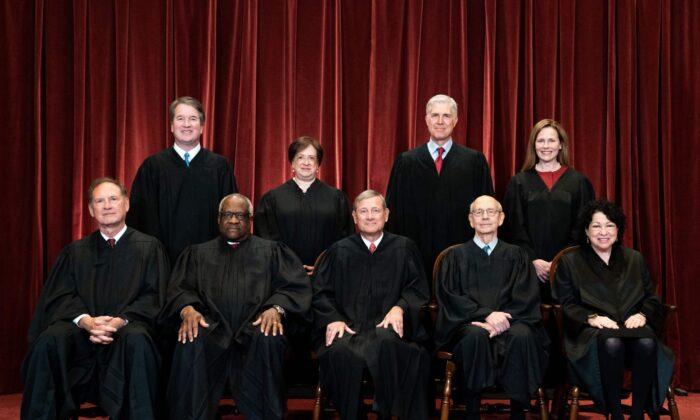 Corte Suprema rechaza otra demanda electoral, esta vez apuntaba al proceso de votación de California