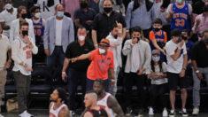 Los Knicks de New York exigirán pruebas de vacunación y venderán entradas solo a los vacunados
