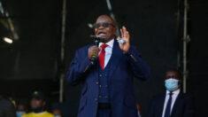 Expresidente sudafricano Zuma inicia su pena de prisión por desacato judicial