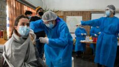 Uruguay recibirá una donación de Estados Unidos de 500,000 dosis de vacuna Pfizer contra covid-19
