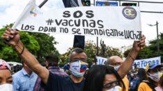 El misterio de la campaña de vacunación contra virus del PCCh de Maduro para Venezuela