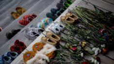 Hallan cientos de tumbas en otro internado para niños indígenas de Canadá