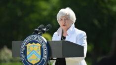 Yellen critica la política comercial y los aranceles de Trump hacia China