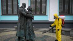 Moscú ordena nuevas restricciones ante el aumento de infecciones por COVID-19