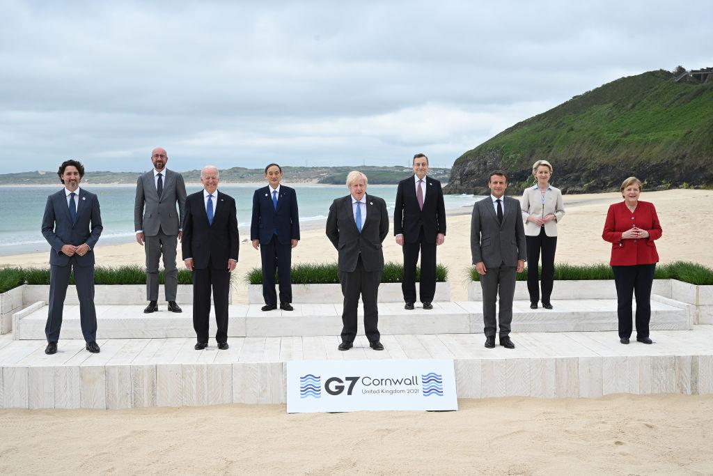 El imprudente compromiso del G7 con el aumento de la deuda