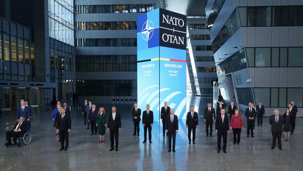 La OTAN se equivocó: China es una amenaza mayor que Rusia