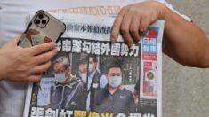 Periódico prodemocrático de Hong Kong es el objetivo de creciente campaña de represión del PCCh