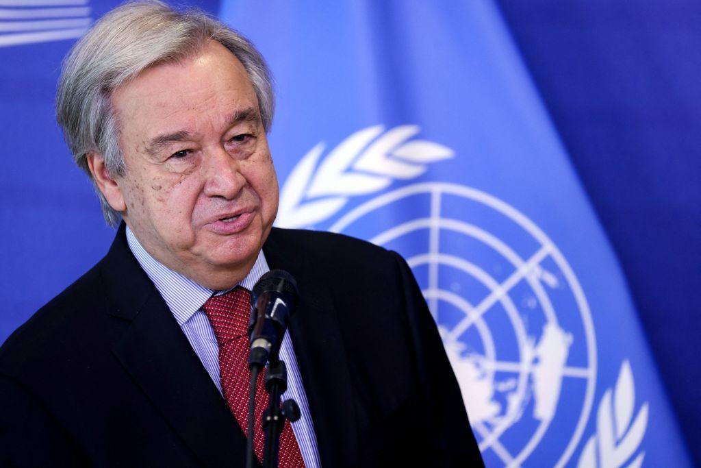 """ONU vuelve a exigir la liberación de los """"presos políticos"""" en Nicaragua"""