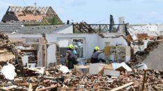 Tornado en el sur de República Checa deja cinco muertos y 200 heridos