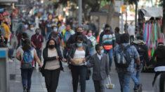 Trata de personas en México se ha adaptado a la pandemia, alerta informe