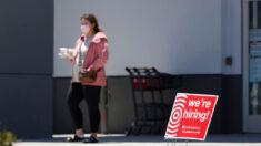 EE.UU. suma 559,000 puestos de trabajo en mayo mientras las empresas siguen luchando por cubrirlos