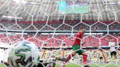 Un tercio de patrocinadores de Eurocopa 2020 son empresas chinas, causando un problema en Europa