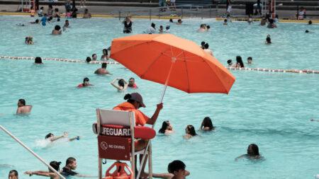 Al menos cinco muertos por la ola de calor sin precedentes en EE.UU.