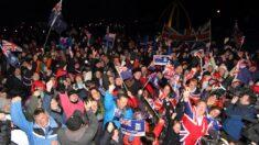 China es un amigo peligroso: Argentina debe dejar que las Malvinas sean británicas