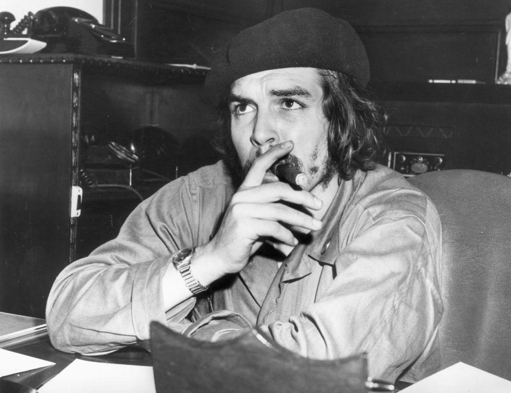 """Unesco conmemora al líder comunista Ernesto """"Che"""" Guevara, generando indignación"""