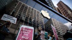 Legisladores piden a Apple que abandone a proveedores implicados en trabajos forzados en Xinjiang