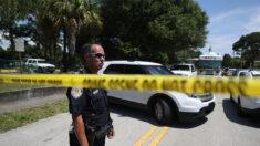 Hallan con horas de diferencia cuerpos de dos niñas en un canal de Florida