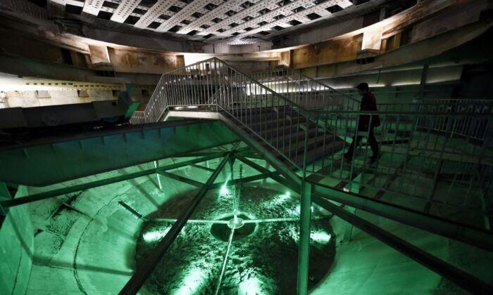 Gran experto en energía nuclear chino se suicida