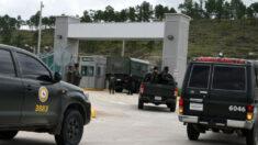 Varios heridos en un enfrentamiento en una cárcel de máxima seguridad de Honduras