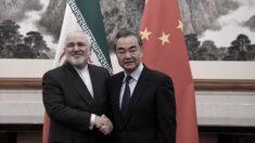 Se acelera la asociación estratégica China-Irán en Oriente Medio