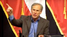 Gobernador de Texas veta financiación de la legislatura por el paro demócrata