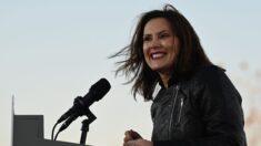 Gobernadora de Michigan recibe millones para campaña de reelección de donantes de fuera del estado