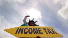 Contribuyentes huyen de estados azules llevando USD 26,800 millones en ingresos brutos a estados rojos