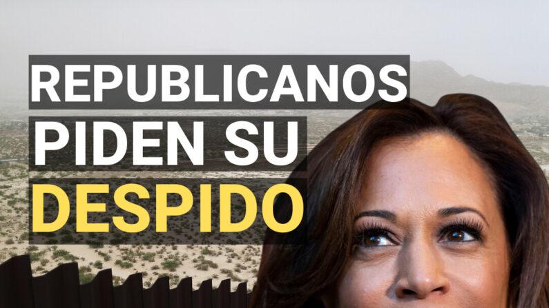 Congresistas del Gop piden nuevo líder a Biden; Biden se reunirá con el presidente afgano Ghani| NTD noticiero en español