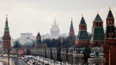 El liderazgo de Rusia todavía está tratando de revivir a la Unión Soviética