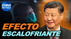 China en Foco: China manda un mensaje escalofriante a Hong Kong. Estalla otra protesta masiva en China