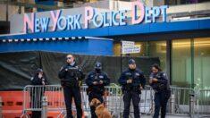 Los principales departamentos de policía están perdiendo agentes y luchando con el reclutamiento
