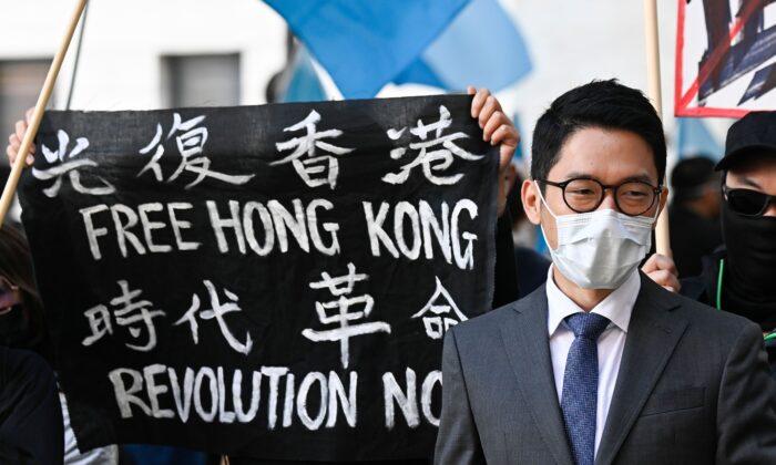 Beijing convirtió modelo hongkonés de 'un país, dos sistemas' en dictadura unipartidista: Experto