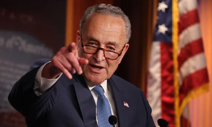 Bloquean presupuesto de los demócratas que concedía amnistía a 8 millones de inmigrantes ilegales