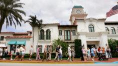 """No voten como antes """"o tendrán aquí lo que tenían allí"""": Sheriff de Florida a migrantes de estados azules"""