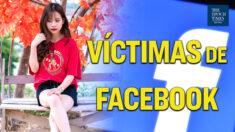 Al Descubierto: El 59% de víctimas de tráfico sexual son captadas en Facebook   Advertencia oficial sobre vacunas