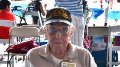 """Veterano de Pearl Harbor relata el """"Día de la Infamia"""" en el Fin de Semana de la Segunda Guerra Mundial"""